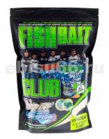 FishBait Прикормка «CLUB» 1 кг. BIG Fish - Крупная Рыба - Интернет-магазин товаров для рыбалки Эбису, Екатеринбург