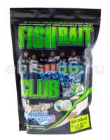 FishBait Прикормка «CLUB» 1 кг. Secret - Универсальная - Интернет-магазин товаров для рыбалки Эбису, Екатеринбург