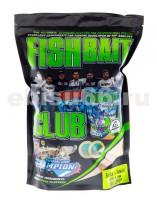 FishBait Прикормка «CLUB» 1 кг. Surface - Уклейка - Интернет-магазин товаров для рыбалки Эбису, Екатеринбург