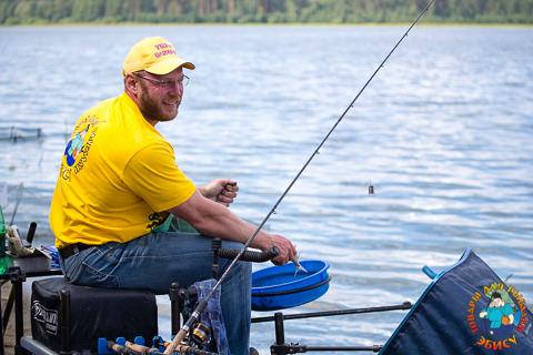 соревнования по рыбалке в екатеринбурге