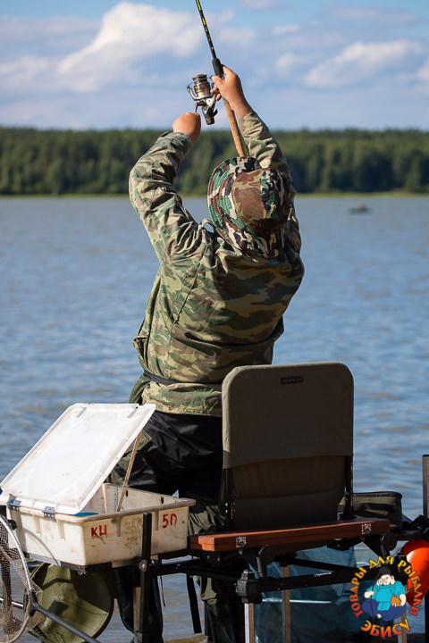 рыбалка по путевкам екатеринбург