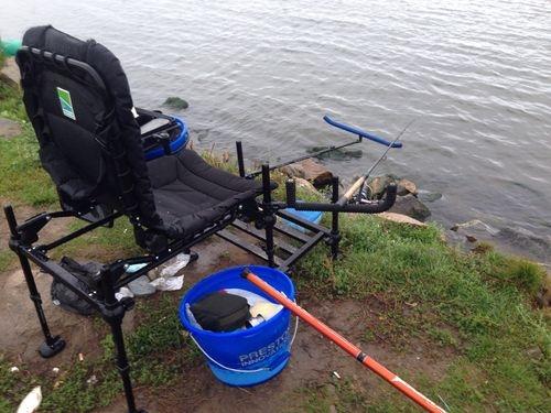 для рыбалки прикормки
