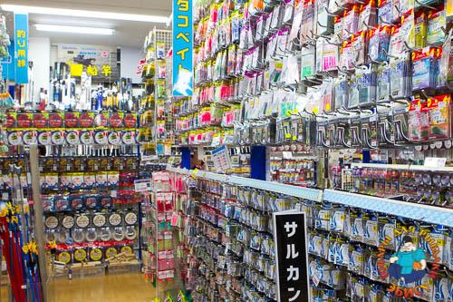 японские рыболовные интернет магазины
