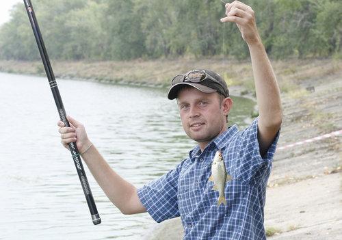 обзор прикормки для рыбалки