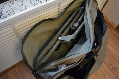 сумки для замеса прикормки