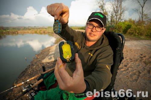 видео фидерная рыбная ловля  бери  метод