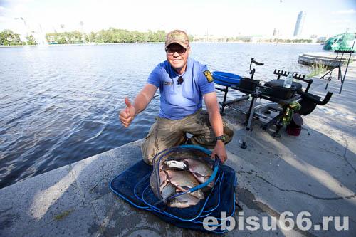 рыбалка из в сопливом возрасте во  екатеринбурге