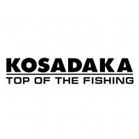 Ожидаемое поступление товаров от KOSADAKA - Интернет-магазин товаров для рыбалки Эбису, Екатеринбург